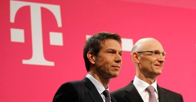 Germania, piano di ristrutturazione alla Deutsche Telekom: a rischio 6000 posti