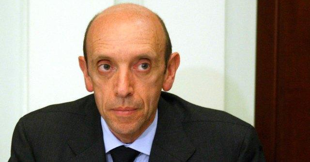 "Sanità, indagato Mastrapasqua: ""Cartelle truccate per gonfiare i rimborsi"""