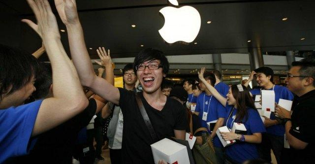 Accordo Apple-China Mobile: iPhone alla conquista del mercato cinese