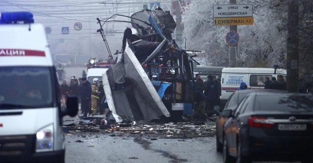 """Russia, nuovo attentato kamikaze a Volgograd: """"15 morti e 23 feriti"""""""