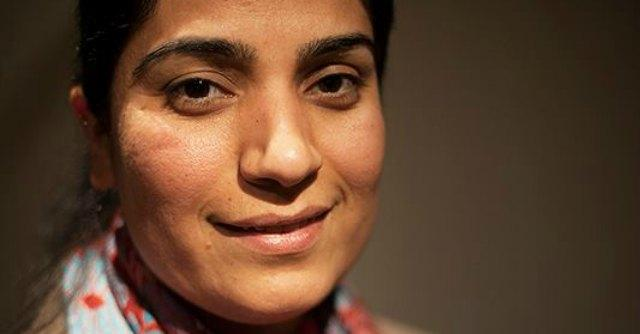 Attivista Afghani