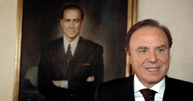 Berlusconi e Doris