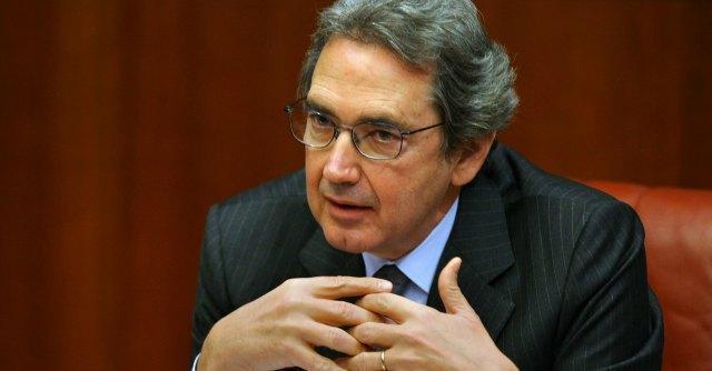 Franco Bernabè