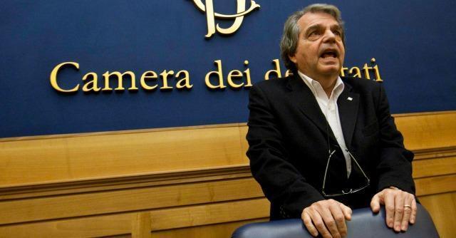 """Riforme istituzionali, Brunetta: """"Il governo rinuncia al comitato dei saggi"""""""