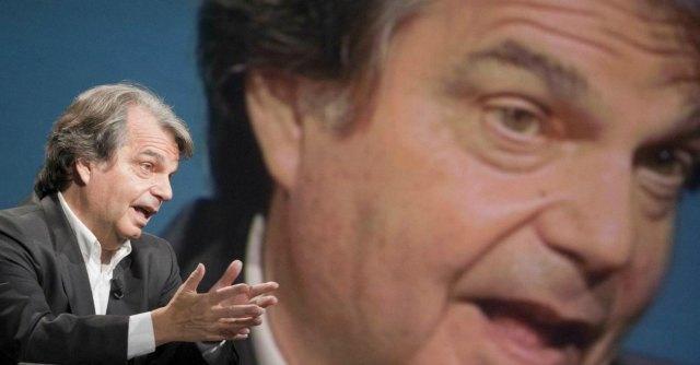 """Rai, Brunetta contro Floris: """"Ha quadruplicato il compenso, ma i risultati?"""""""