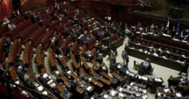 Legge di stabilit in commissione bilancio 39 pensioni fino for Commissione bilancio camera