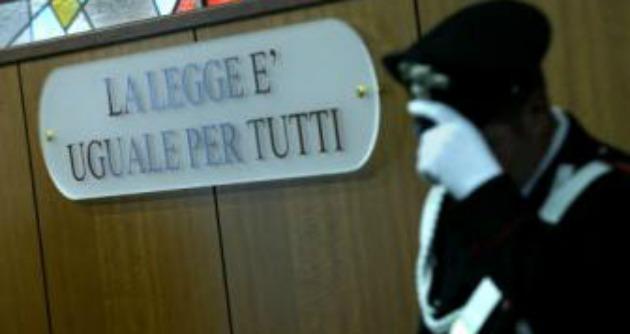 """Forconi, parla un carabiniere: """"A quei vecchi in strada avrei dato una carezza"""""""