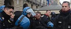 Forconi/2 - La denuncia: 'Monitoraggi nell'esercito per verificare fedelt� a Stato'