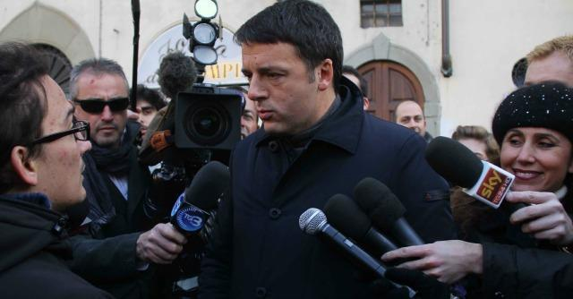 Primarie Pd 2013, risultati ufficiali: Renzi al 68%, Cuperlo al 18%, Civati al 14%