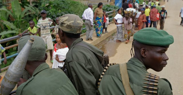 Congo, scontri governo-ribelli: 70 morti. Kinshasa si impegna a velocizzare adozioni