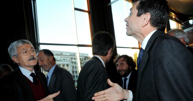 Maurizio Lupi il ministro che cementa le intese in vista dell'Expo 2015