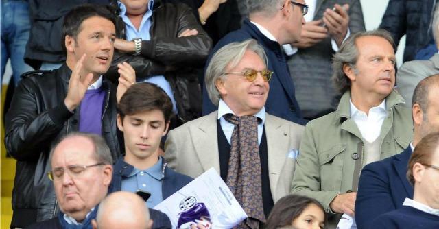 """Della Valle: """"Finita l'emergenza Napolitano lasci il posto a un altro presidente"""""""