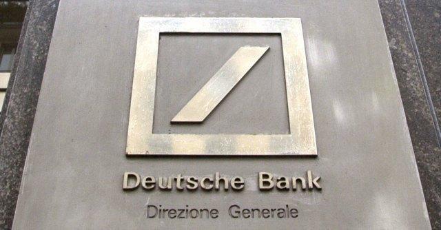 Investimenti non etici, Deutsche Bank mette banca israeliana nella sua lista nera
