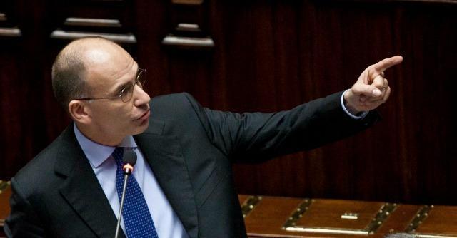 """Letta: """"Abolizione finanziamento ai partiti è legge"""". Grillo: """"Restituisca 45 milioni"""""""