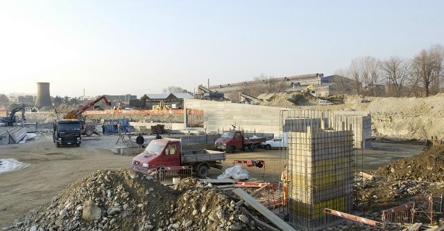 Ferriera di Trieste, la riqualificazione costerà ai cittadini 42 milioni di euro