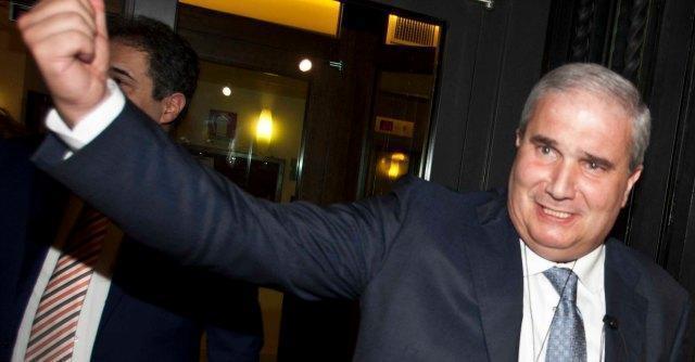 """Governo, Beppe Fioroni (Pd): """"Renzi destabilizza più di Grillo e Berlusconi"""""""