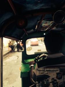 Bangkok-Nanni
