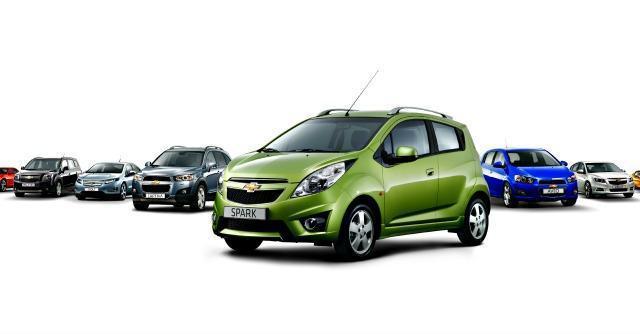 Chevrolet, addio all'Europa dal 2016. GM la sacrifica per rafforzare Opel