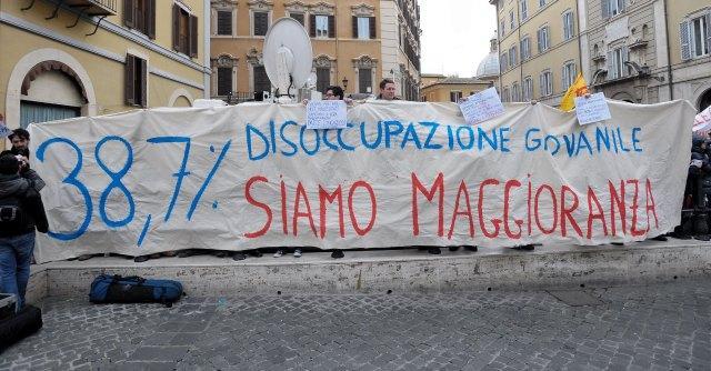 Disoccupazione, modelli obsoleti e tutele per pochi: il limbo dei lavoratori italiani