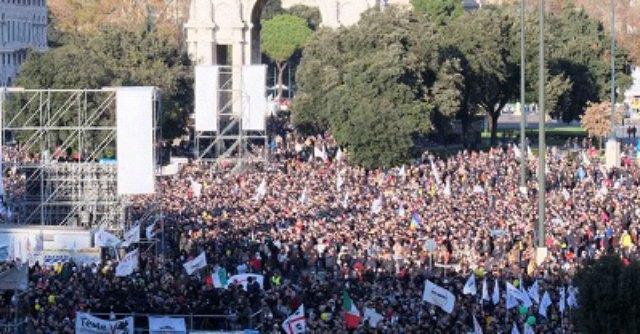 V-Day Genova