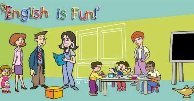 """English is fun, da Bologna """"la scuola ambulante"""" della tata Adriana"""