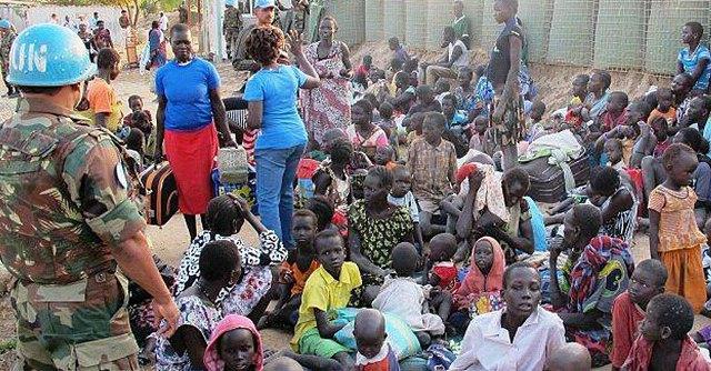 """Sud Sudan, Onu: """"Scontri tra fazioni rivali, 500 morti e 800 feriti a Juba"""""""