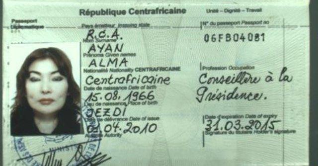 """Alma Shalabayeva arriva a Roma con la figlia. """"Grazie all'Italia per l'impegno"""""""