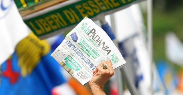 Padania, anche la Lega Nord licenzia per crisi. Giornalisti in sciopero