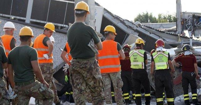 Terremoto in Emilia, fondi alle imprese. Ma c'è chi presenta domande 'fasulle'
