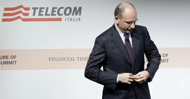 Telecom Italia, il governo sapeva della svendita alla spagnola Telefonica