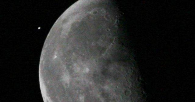 Spazio, la Cina sulla Luna. Obiettivo, lo sfruttamento minerario
