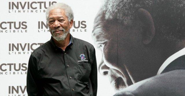 Mandela sullo schermo, da Spike Lee a Clint Eastwood
