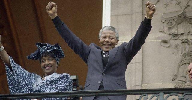 Mandela, una famiglia tra lutti e tradimenti
