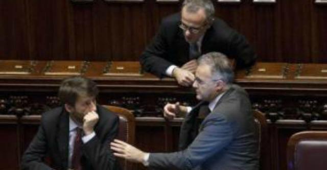 Missioni militari, il governo pone la fiducia alla Camera. Forza Italia vota contro