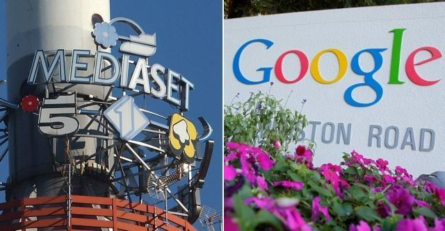 Mediaset vs Google per i video su Youtube. Decide un giudice amico di Cesare Previti