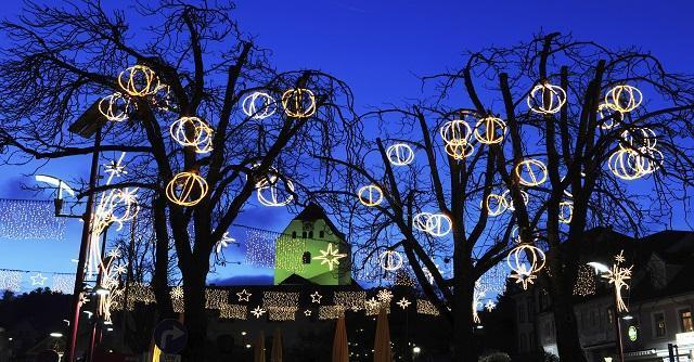 Mercatino di Natale Weiz