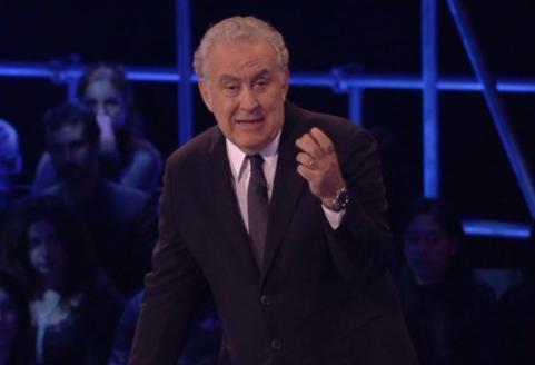 """Servizio Pubblico, Santoro: """"Fratelli d'Italia"""""""