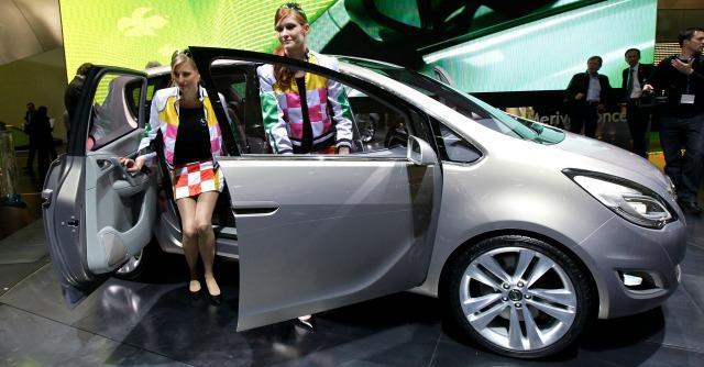 Report affidabilit auto bene tedesche e giapponesi male for Macchine da cucire piccole
