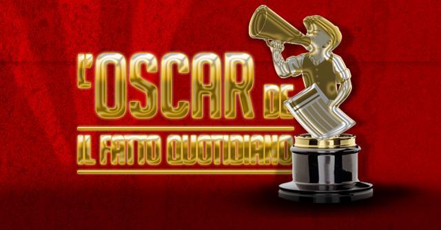 Film 2013 - Oscar Fatto Quotidiano