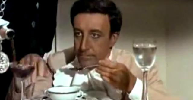 Programmi tv stasera, Telefatto: Al Bano e Cristina (Parodi), ma anche Peter Sellers