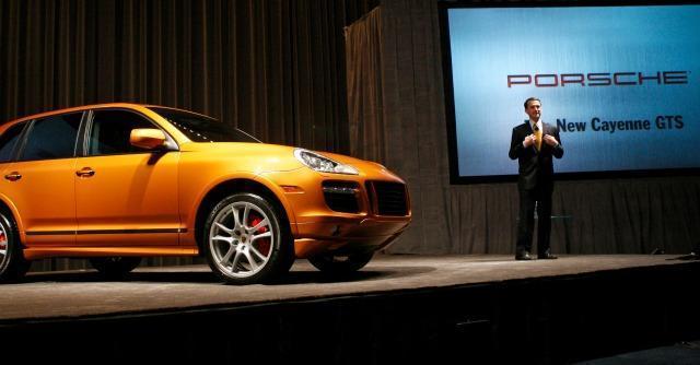 Motori e nuovi mercati, la strategia Porsche punta al business in Africa
