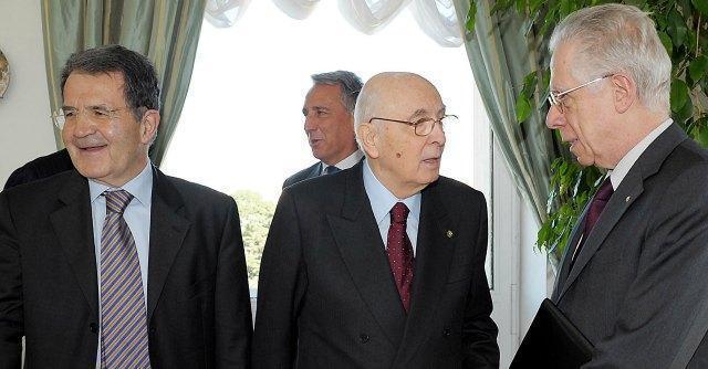 """Quirinale, """"così Giorgio Napolitano ha sabotato il governo Prodi"""""""