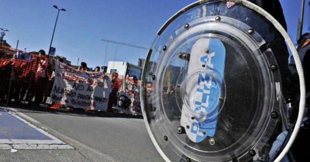 proteste studenti lombardia