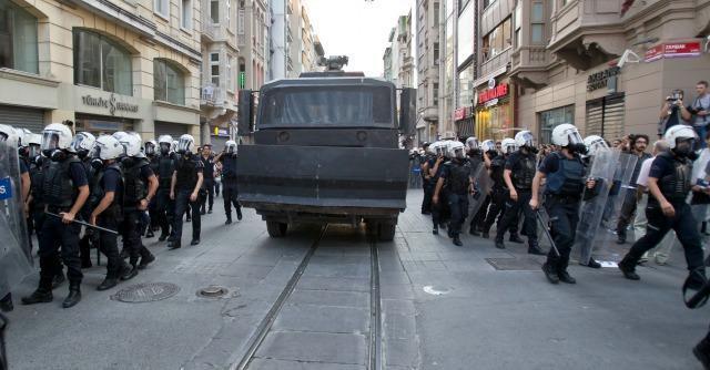 proteste turchia