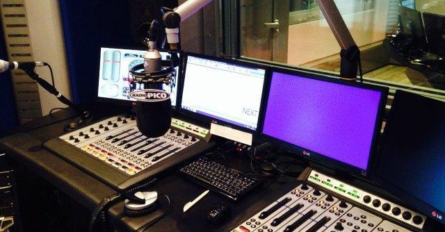 Terremoto Emilia, a Mirandola apre la nuova sede di Radio Pico