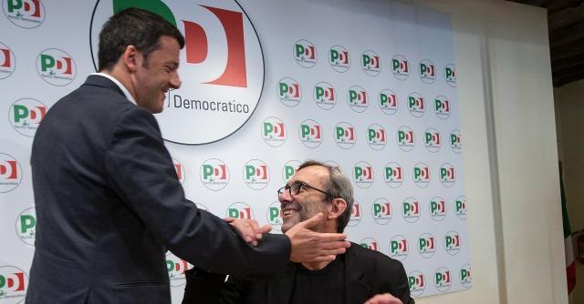 """Legge elettorale, stop sciopero della fame di Giachetti: """"Ma niente ricatti da Ncd"""""""