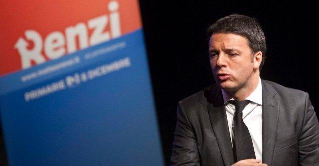 """Primarie Pd 2013, anche nelle terre """"rosse"""" Renzi sconfigge l'apparato"""