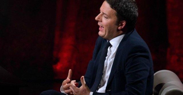 """Pd, Matteo Renzi: """"Mi candido per altri cinque anni alla guida di Firenze"""""""