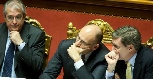 Governo Letta, rimpasto: dal Pd ai centristi, tutti lo vogliono e nessuno lo dice