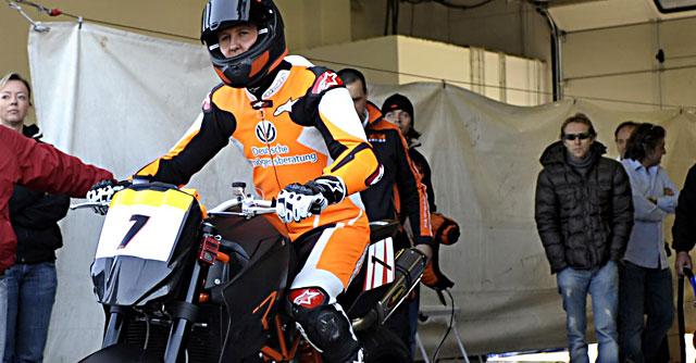 Schumacher e la dipendenza da velocità. I rischi peggiori fuori dalla pista